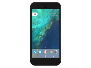 Google Pixel XL International (G-2PW2200)