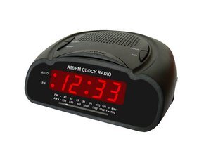 Alarm Clock Repair