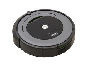 Roomba 681 Repair