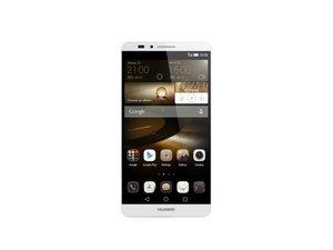 Huawei Mate 7 Repair