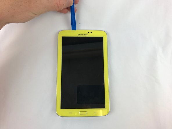 Samsung Galaxy Tab 3 Kids Speaker Replacement