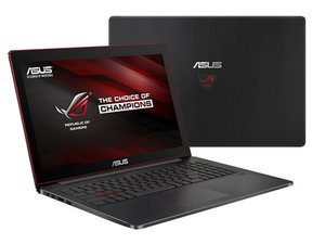 ASUS N71JQ NOTEBOOK INTEL INF DRIVERS