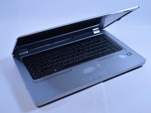 HP G62-223CL