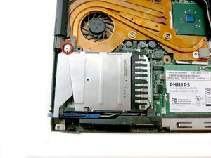 Mini-PCI Port