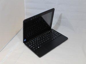 Reparación de Acer One 10 S1003-114M