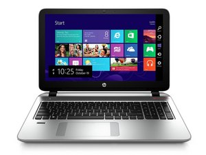 HP Envy 15 Repair