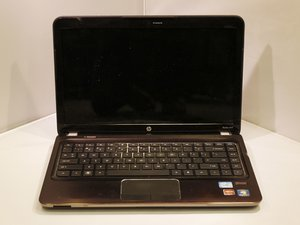 HP Pavilion dm4t-2100 Repair