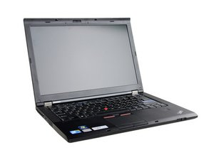 Lenovo ThinkPad 410s Teardown