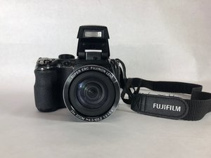Fujifilm FinePix S4200 Repair