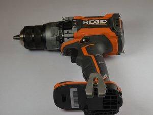 Ridgid GEN5X R8611506 Repair