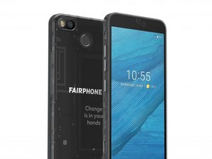 Fairphone 修理