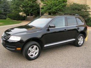 2002-2010 Volkswagen Touareg Repair