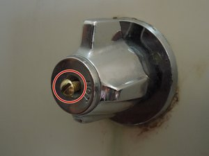 Shower Handle O-ring