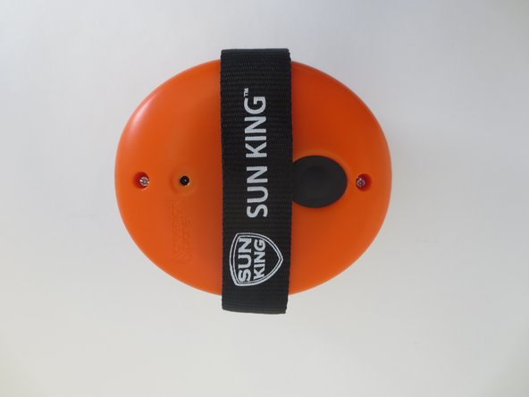 Sun King Solo Solar Lantern Hand Strap Replacement