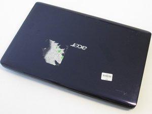 Acer Aspire 7736Z-4809 Repair