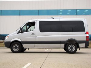 Dodge Sprinter Repair