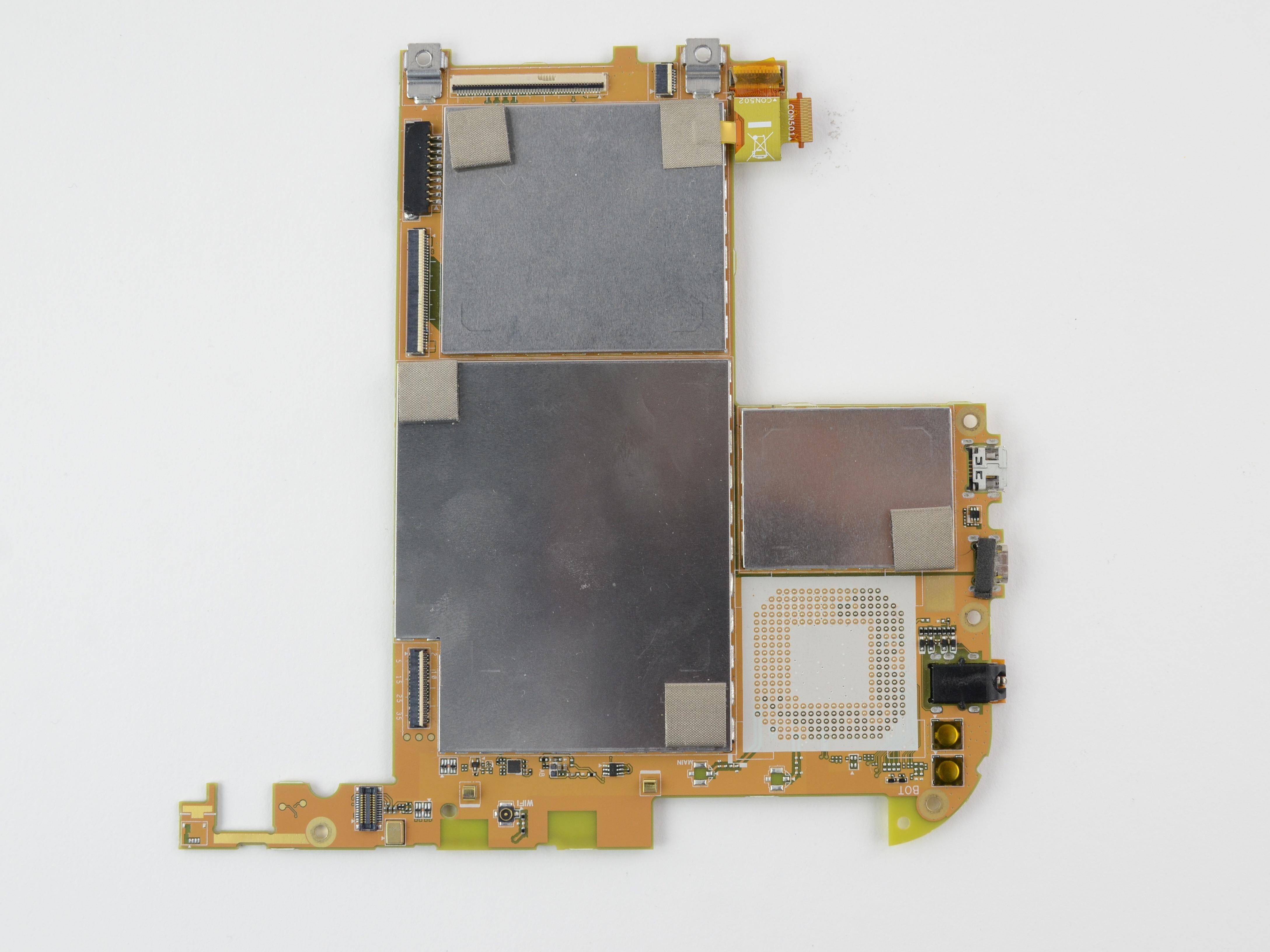 Toshiba Excite 10 AT300 Repair - iFixit