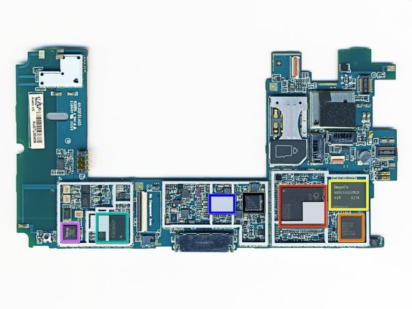 Image 1/1: Qualcomm [link|http://www.qualcomm.com/products_services/chipsets/snapdragon.html#specs|QSD8250] Snapdragon processor