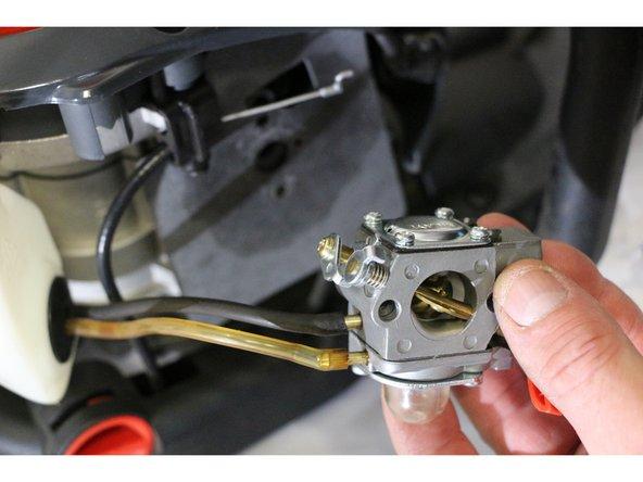 Nettoyage carburateur au bac ultrason - Sterwins PHT25 4CC 55 CM