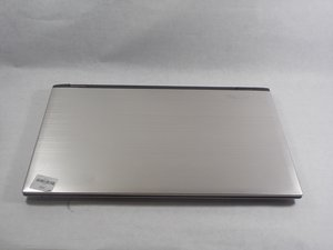 Toshiba Satellite P55W-C5200X Repair