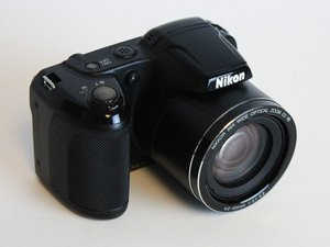 Nikon Coolpix L330 Repair