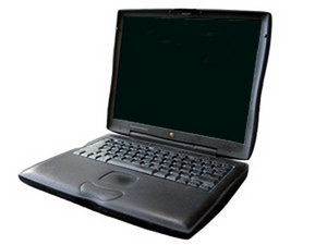 PowerBook G3 Wallstreet 수리