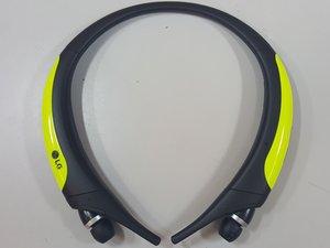 LG Tone Active HBS-850 Repair