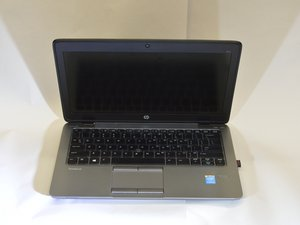 HP EliteBook 820 G2 Repair