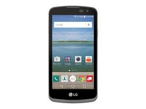 LG Optimus Zone 3 Repair