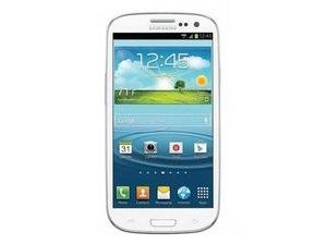 Samsung S4 Mini Reparatie