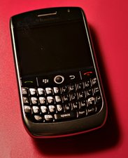 Blackberry Curve 8900 Troubleshooting