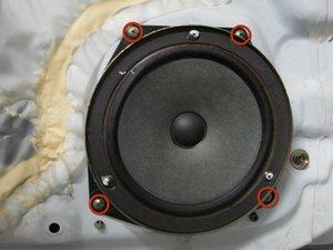 Front Speaker