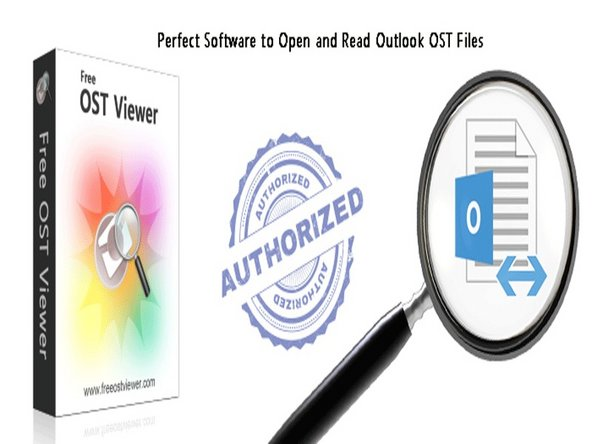 Multifunction OST Viewer Software to Fix Corrupted OST Files Main Image