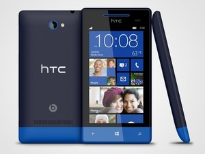 HTC Windows Phone 8S Repair
