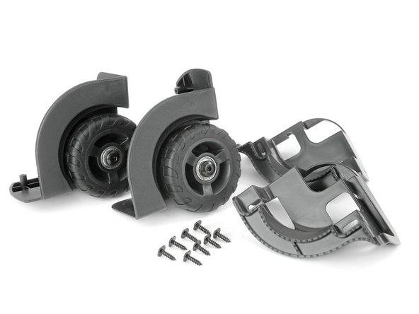 VAUDE Trolley Wheels Main Image