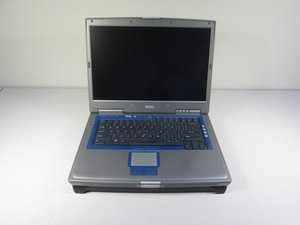 Dell Inspiron 9100 Repair