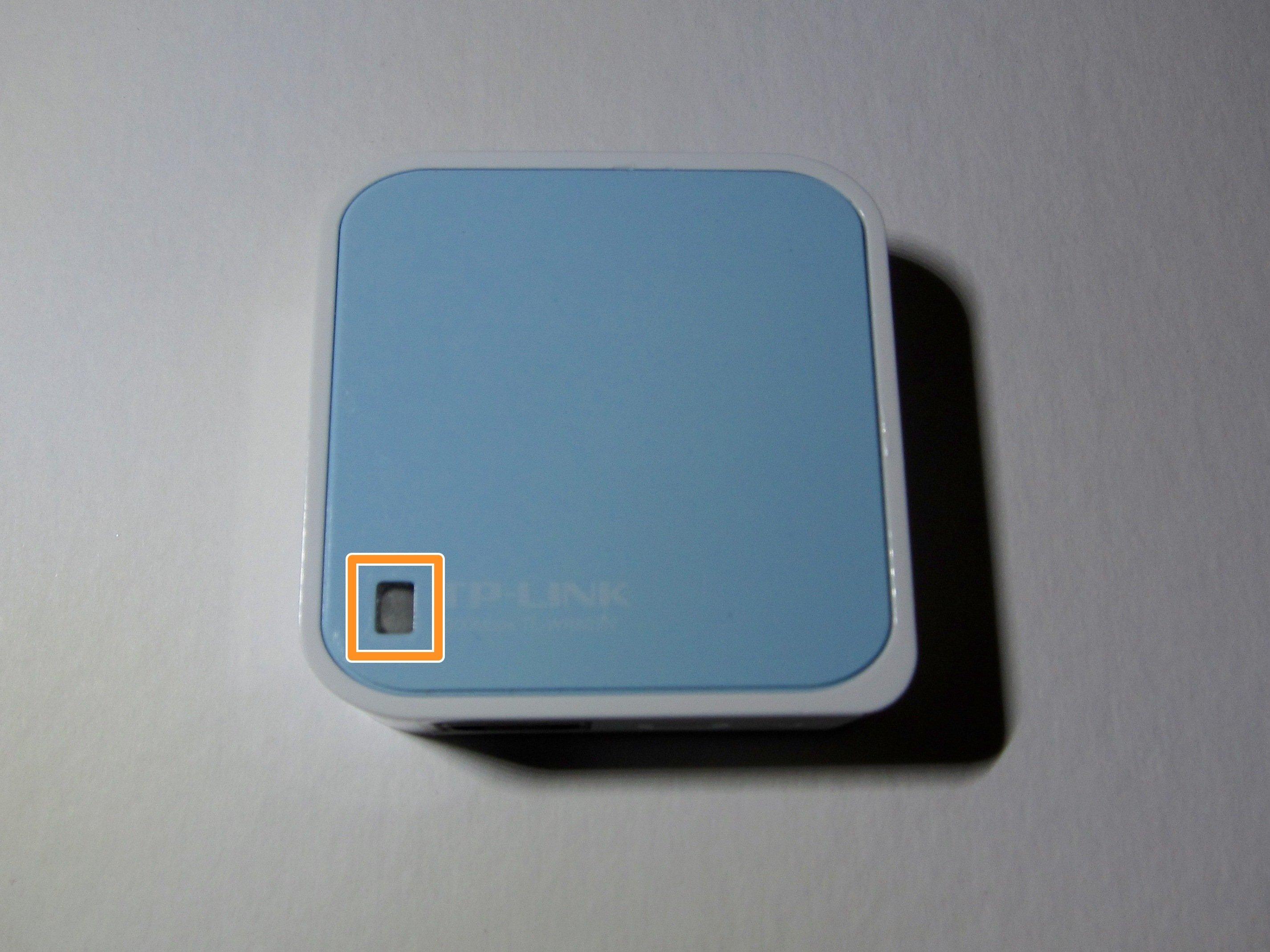 TP-Link TL-WR802N N300 Nano Router Teardown - iFixit