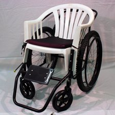 Free Wheelchair Mission GEN 1 Troubleshooting