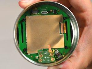 Auto-Away Sensor