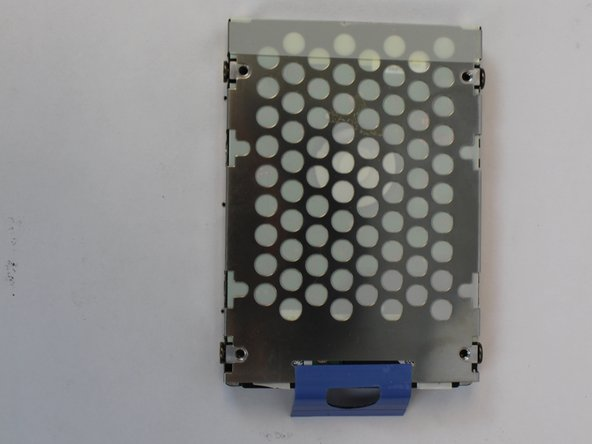 IBM ThinkPad 600E Hard Drive Disk Replacement