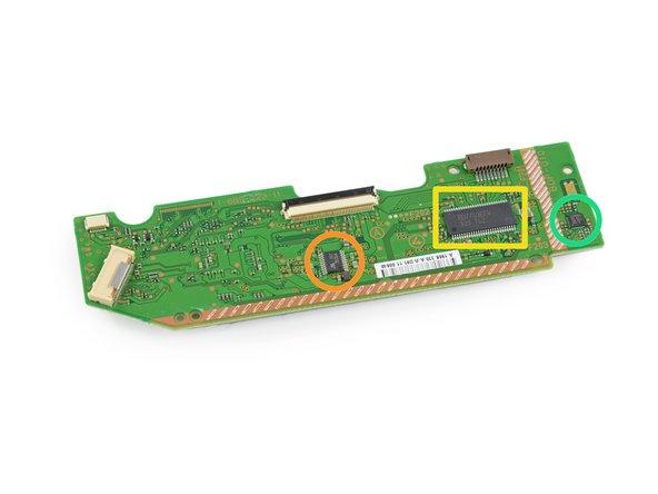 Renesas SCEI RJ832841FP1