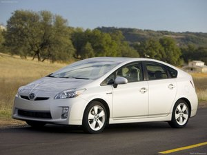 2009-2015 Toyota Prius Repair