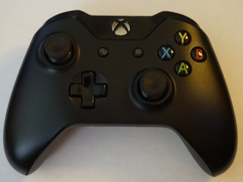 Xbox One Wireless Controller (Model 1697) - iFixit