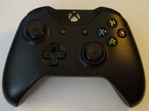 Xbox One Wireless Controller 1697
