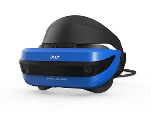 Acer Windows Mixed Reality Headset Developer Edition Repair