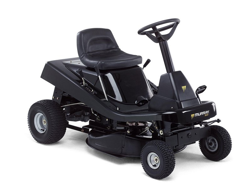 SOLVED: Mower turns over, but will not start - Murray Riding Mower