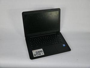 Asus Chromebook C300MA-EDU