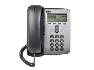 Cisco Unified IP Phone 7911G Repair