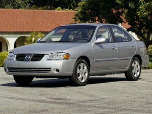 SOLVED: Car in limp mode - 2000-2006 Nissan Sentra - iFixit