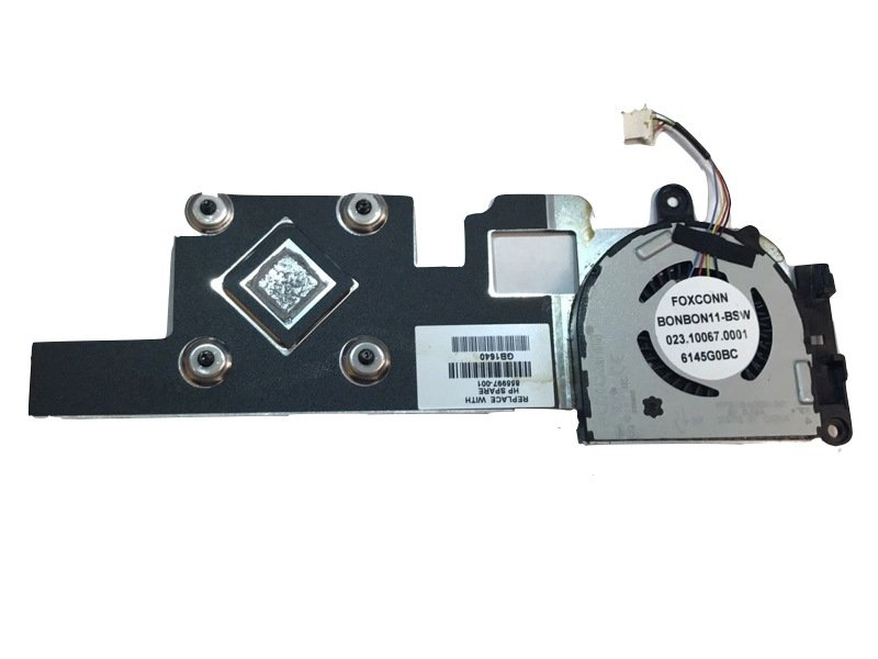 HP Pavilion x360 m1-u001dx Fan Replacement - iFixit Repair Guide